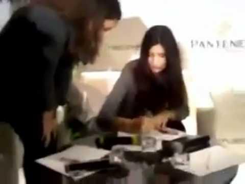 توبا مع جمهورها في المغرب العربي …