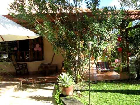 Emma's Guest Cottage and Main House, Reparto San Juan, Granada, Nicaragua