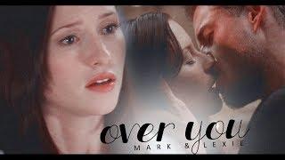 over you | mark & lexie