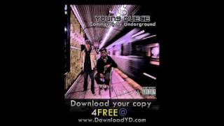 Young Duece - No Fear of Flight - Commercially Underground