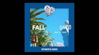 Davido - Fall (Instrumental) | ReProd. by S'Bling width=