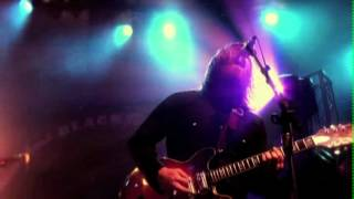 The Black Keys Live at the Crystal Ballroom - 07 You're The One