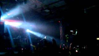 09.05.2013 Salmo Live @ Estragon Club - Il Fuggitivo (Machete Mixtape Vol.1)