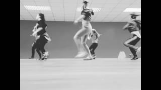 Jason derulo swalla choreography