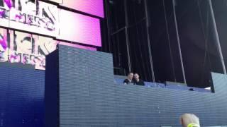 "Nicky Romero ""Symphonica"" @ Electric Zoo NY 8/31/12"
