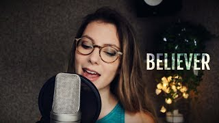 Believer - Imagine Dragons | Romy Wave cover