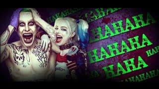Fifth Harmony - Worth It ft. Kid Ink [AMV] Arlequina [Esquadrão Suicida]