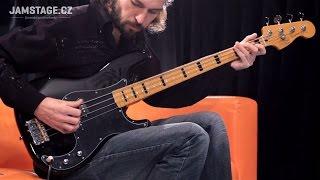 Squier Classic Vibe Precision Bass '70s