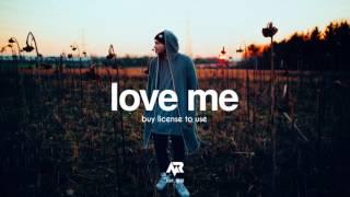 'Love Me' - Inspiring x Love Rap Instrumental (Prod: Marzen Rouse)