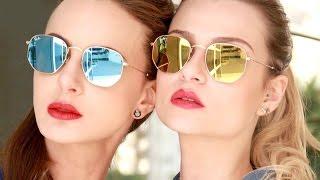 Óculos de sol Ray Ban... (Vale apena investir no seu estilo)