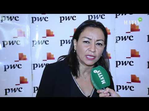 """Video : Asmaâ Tazi: """"Grâce à l'upskilling, le collaborateur peut se former dans les métiers de demain"""""""