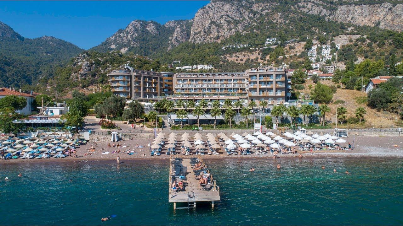Hotel Turunc Premium Marmaris Turcia (3 / 16)