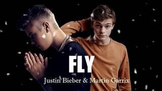 Justin Bieber - Fly ft. Martin Garrix, Zayn Malik [Official] - MH Relaxing Music