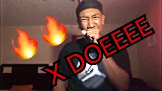 Joey Bada$$ & XXXTENTACION - Kings Dead Remix Reaction