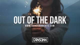 Out Of The Dark (With Hook) - Inspiring Feel Good Piano Beat | Prod. By Dansonn