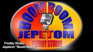 "FREDDYSTUDIO, JEPETOM ""BOOM BOOM"" 'LIFE GOES ON' = CALLEJON MUSIC INC. ((CMI))"