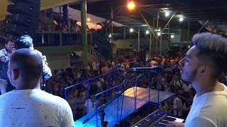 LUIS MATEUS (No Quiero Perderte 1era parte) Concierto Ecuador - Machala en Vivo.