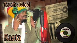 Touch a gold Rasta (Cornerstones riddim project), Chop chop productions.mp4