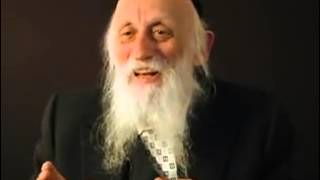 Rabbi Dr  Abraham Twerski On Personal Connection