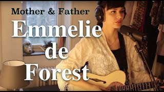 Emmelie de Forest - Mother & Father (Broods cover) + introduction to Vocoder