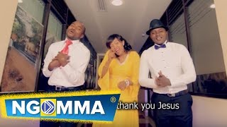 Israel ft Pitson - Ni Neema (Official Video HD with lyrics) width=