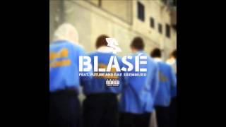 Ty $ / Future / Rae Sremmurd ~ Blase Instrumental @Jay80eight