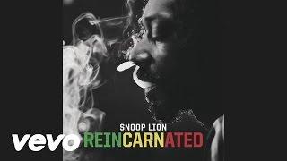 Snoop Lion - The Good Good (Audio) ft. Iza