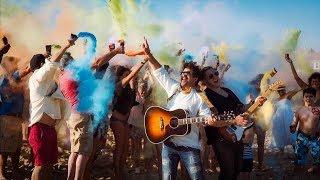 """"""" Let's Get Together """" - Manel - Official Music Video"""