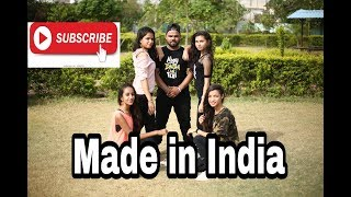 Made in India Dance Cover | Guru Randhawa | True Guy's Dance Academy