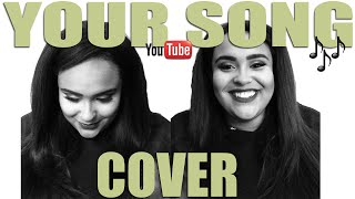 Ellie goulding - Your song ( Jessy Larsson cover)