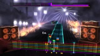 "RS2014 Custom - ""Mardy Bum"" - Arctic Monkeys"
