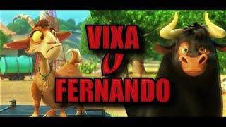Po Dropsach - Kocioł na wsi u Fernando! 😝💊