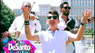 DESANTO - ZAU ( Video Official 2017  ) #DeSantoMusic