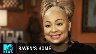 "'Raven's Home' Cast Give Us Their Best ""Oh, Snap!"" 