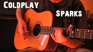 Sparks (Coldplay cover) - Trevor Stark