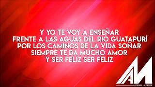 Julio - Siempre Te Voy Amar - Letra - Los Morales