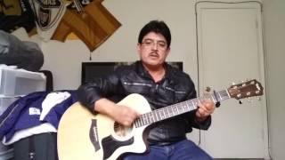 In The Ghetto - Elvis Presley (Cover)