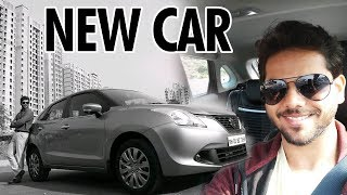 Phulpakhru Lead Actor Yashoman Apte Buy's New Car | Zee Yuva | Marathi Entertainment