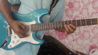 Handumon ko by victory band ( guitar solo)