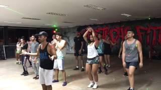 MC fioti _bum bum tam tam......fitdance