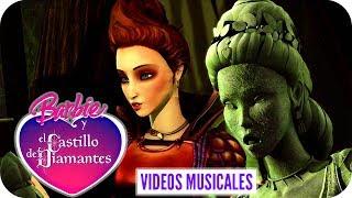 Maravíllame | Video Musical | Barbie™ y el Castillo de Diamantes