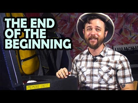 The End of the Beginning - Overflow - 1,000 Subscriber Special!!!