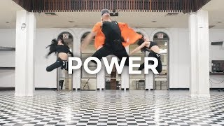 Power - Little Mix (Dance Video) | @besperon Choreography