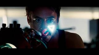 Iron Man 2 - Creating A New Element (Tamil)