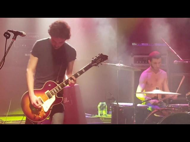 Video en directo de Thermic Boogie