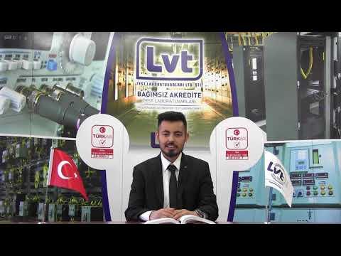 EMC Ürün Standartları Eğitimi (Necati Ramazan)