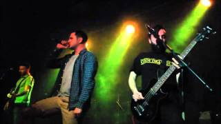 Standback - Turn to Life Live @Hardcore Help Fest