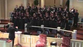 """TMC Choir """"Gloria"""" @ Spring Chorale Concert"""