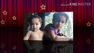 Video of Pawar family
