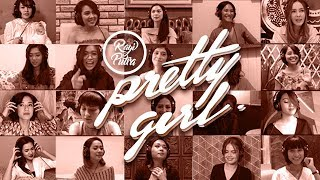 Pretty Girl - Rayi Putra